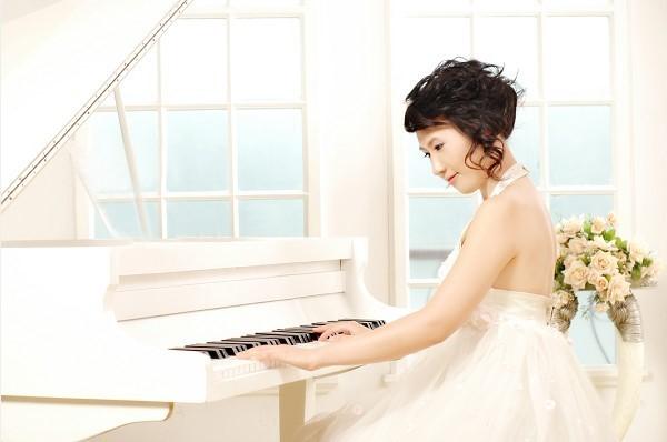 音乐学院教师——杨瑞雪