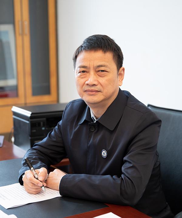 党委书记王正明